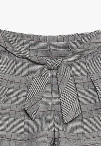 OVS - CHECKED - Shorts - meteorite - 3
