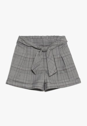 CHECKED - Shorts - meteorite