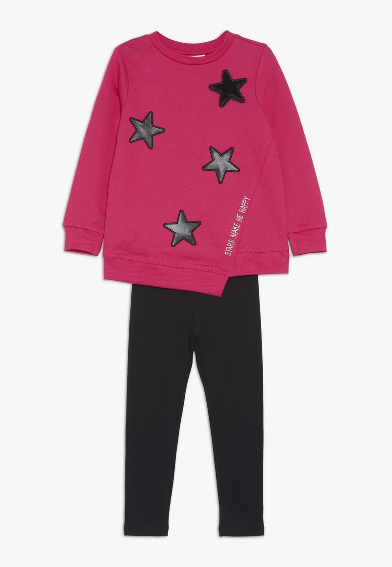 OVS - STARS SET - Sweatshirt - love potion