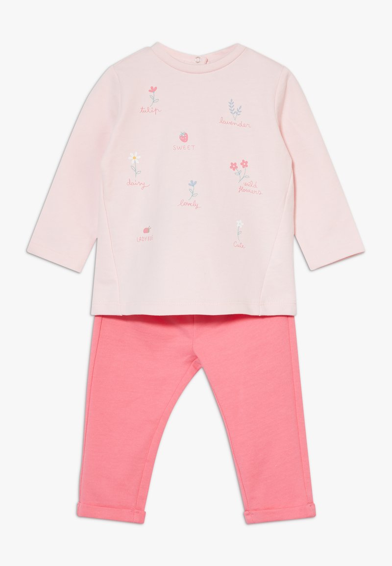 OVS - SET  - Sweater - barely pink