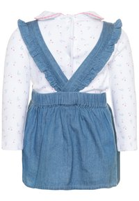 OVS - DRESS SET - Denimové šaty - faded denim - 1