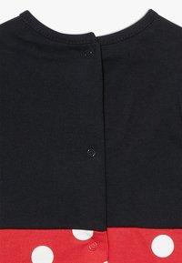 OVS - ROMPER HAT SET - Bonnet - black bean - 5