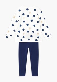 OVS - SET - Sweatshirt - snow white - 1