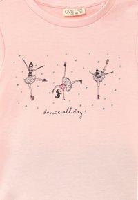 OVS - SET - Sweater - creole pink - 4