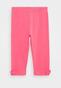 OVS - MINNIE SET - Leggings - Trousers - grey melange - 2