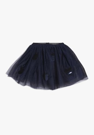 SKIRT MINNIE - Minirok - navy blazer
