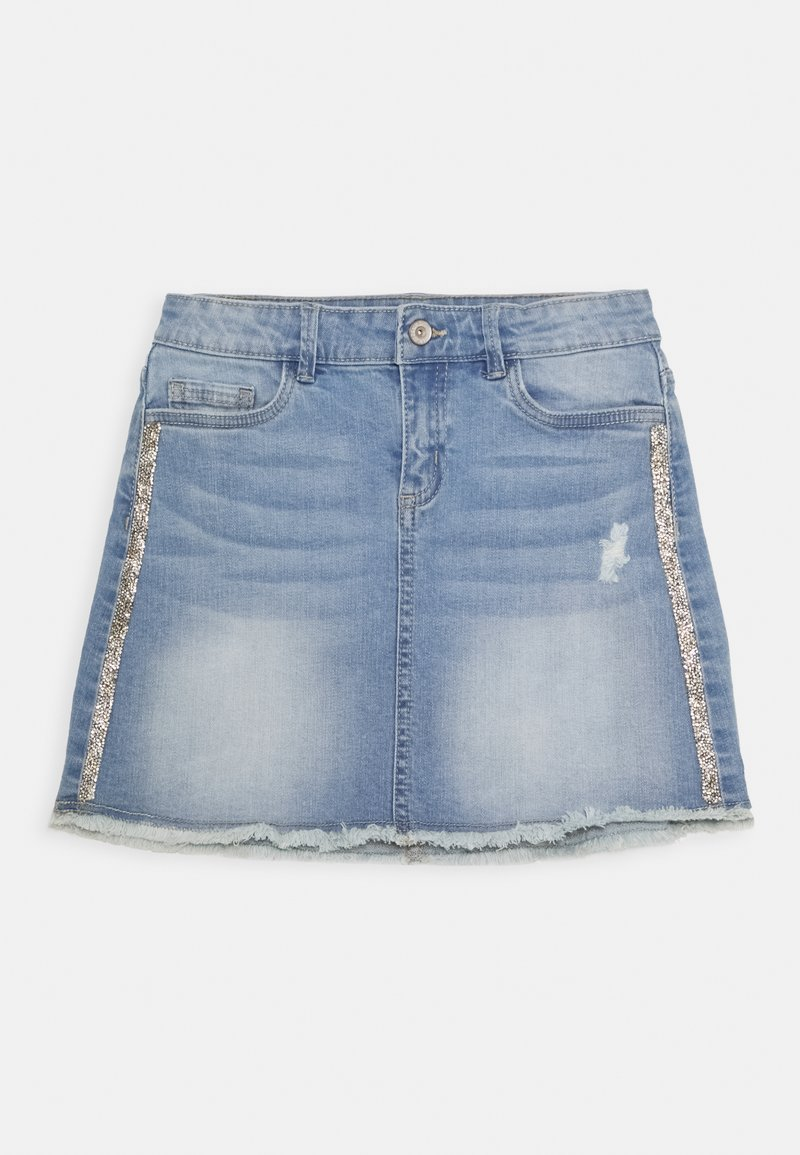 OVS - Áčková sukně - moonlight blue