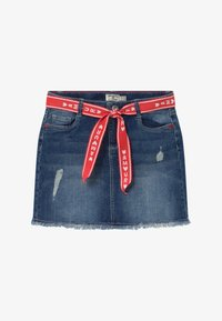 OVS - Jeansrok - ensign blue - 2