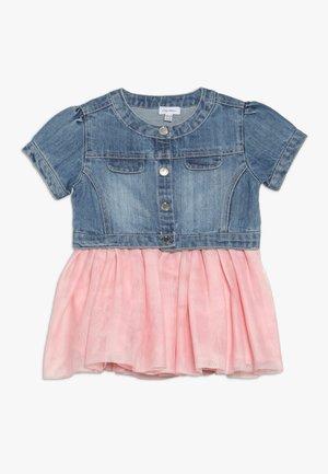 BABY DRESS - Jeanskjole / cowboykjoler - marys rose