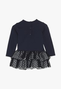 OVS - BABY DRESS BOWS - Jersey dress - navy blazer - 1