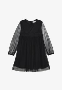OVS - DRESS - Cocktailjurk - black - 2
