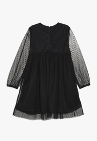OVS - DRESS - Cocktailjurk - black - 1