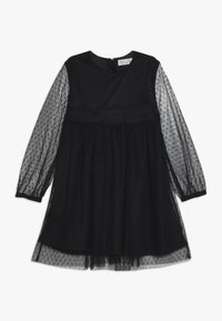 OVS - DRESS - Cocktailjurk - black - 0