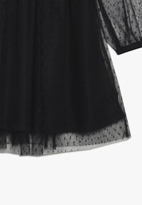 OVS - DRESS - Cocktailjurk - black - 3
