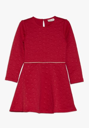 DRESS - Robe en jersey - chrysanthemum