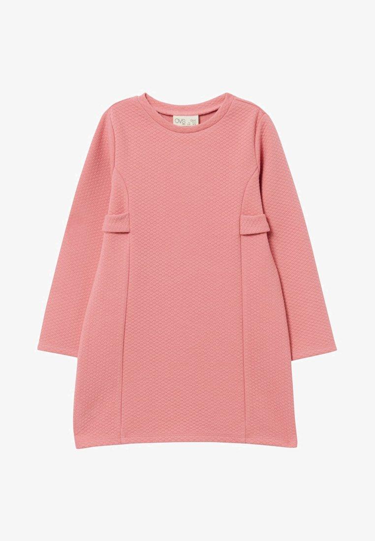 OVS - Freizeitkleid - pastel pink