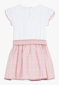 OVS - DRESS - Denní šaty - bright white - 1