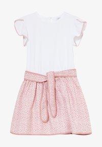 OVS - DRESS - Denní šaty - bright white - 3