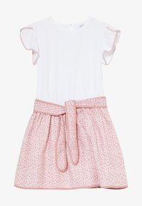 OVS - DRESS - Day dress - bright white - 3