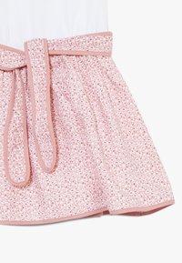 OVS - DRESS - Denní šaty - bright white - 2