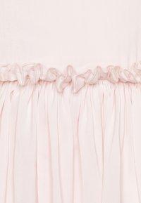 OVS - DRESS - Koktejlové šaty/ šaty na párty - rosewater - 2