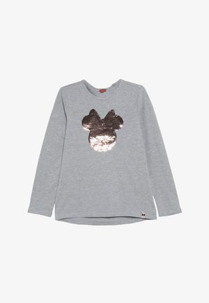 MINNIE - Long sleeved top - monument