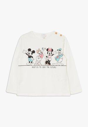 DISNEY - T-shirt print - snow white