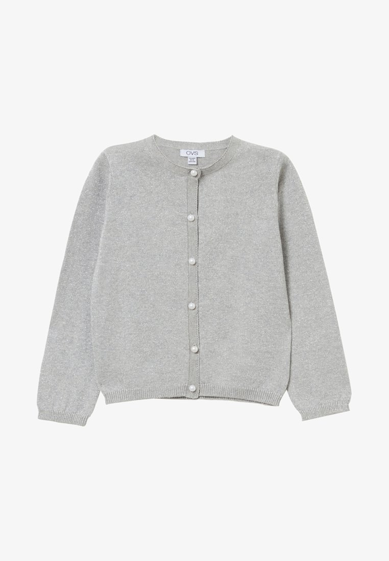 OVS - Cardigan - grey
