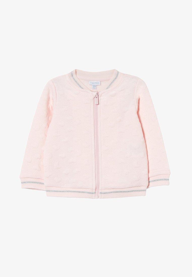 OVS - Sweatjacke - pink