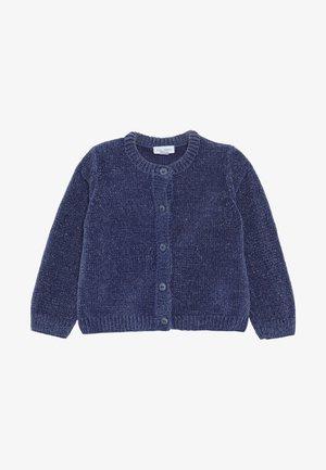 BABY CARDIGAN - Cardigan - crown blue