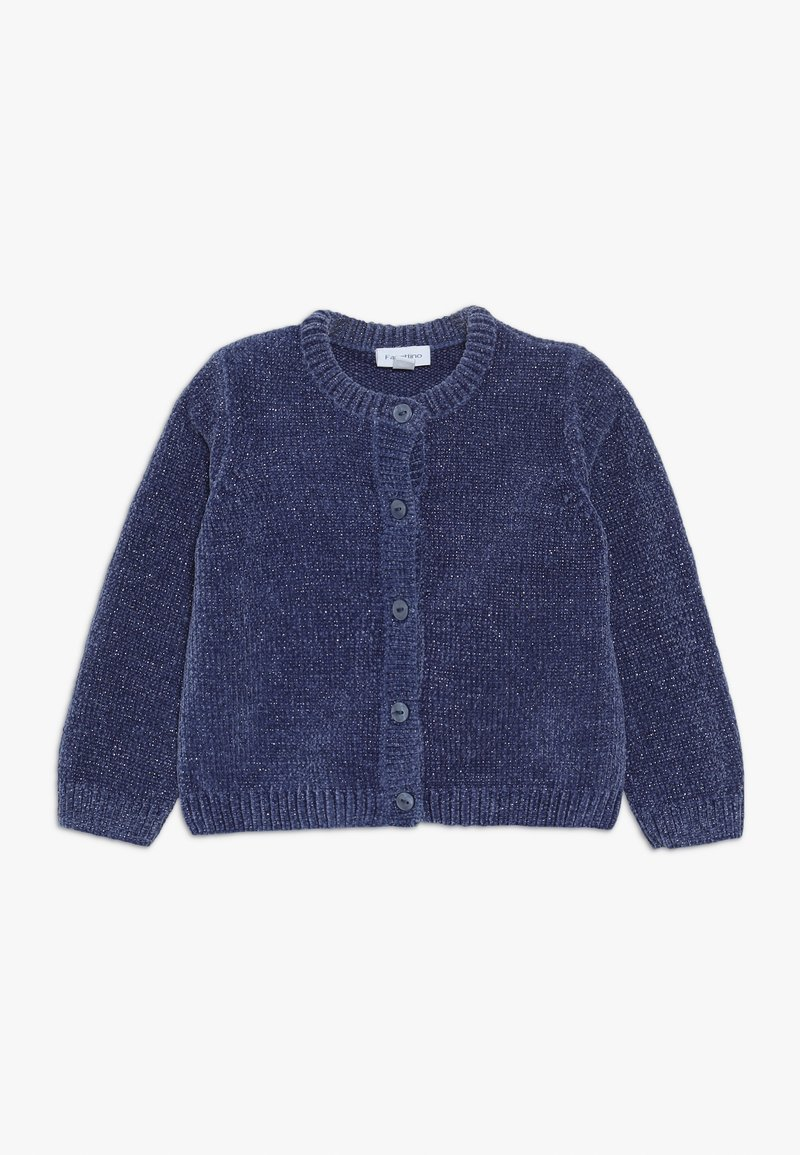 OVS - BABY CARDIGAN - Neuletakki - crown blue