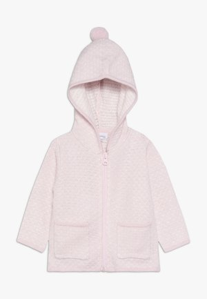 BABY TRICOT - Cardigan - primrose pink