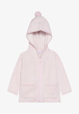 BABY TRICOT - Gilet - primrose pink