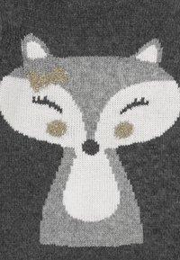OVS - FOX - Svetr - grey - 3