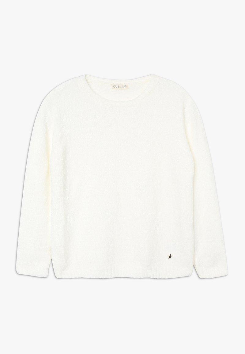 OVS - Jumper - blanc de blanc
