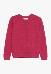 OVS - CARDIGAN - Strikjakke /Cardigans - love potion - 0