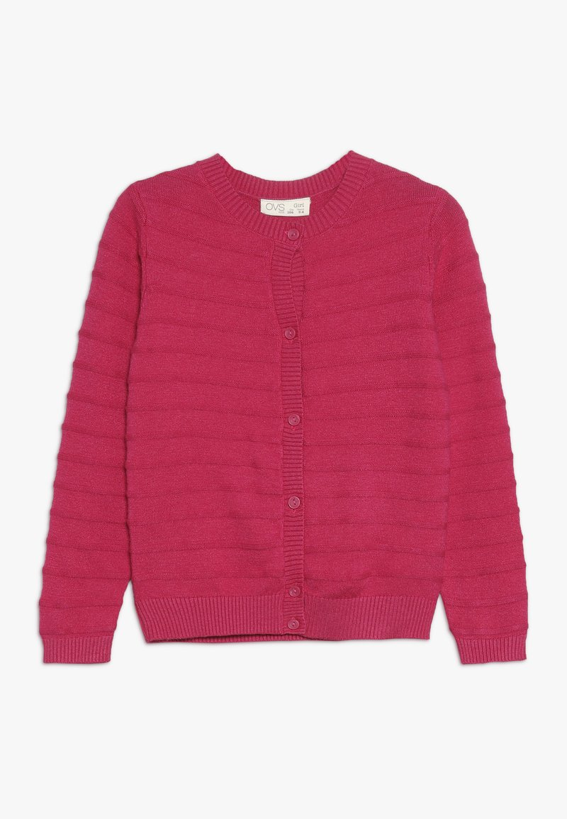 OVS - CARDIGAN - Strikjakke /Cardigans - love potion
