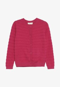OVS - CARDIGAN - Strikjakke /Cardigans - love potion - 2