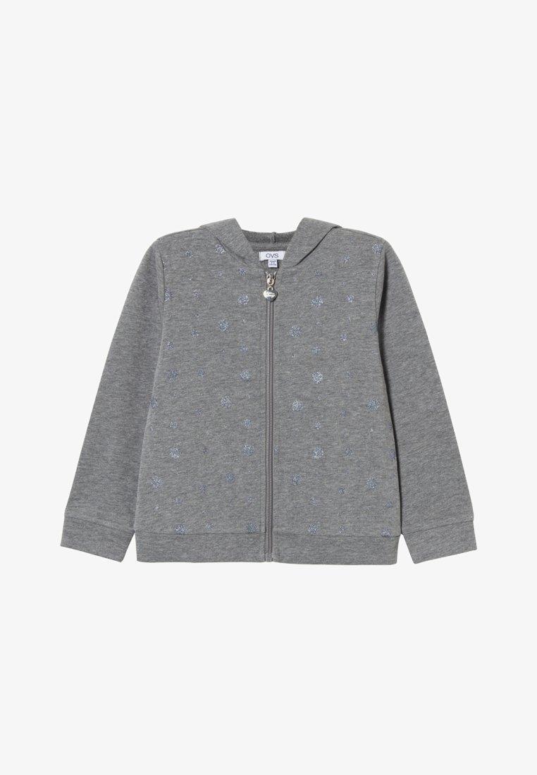 OVS - Cardigan - grey