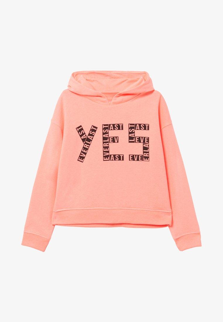 OVS - Hoodie - orange