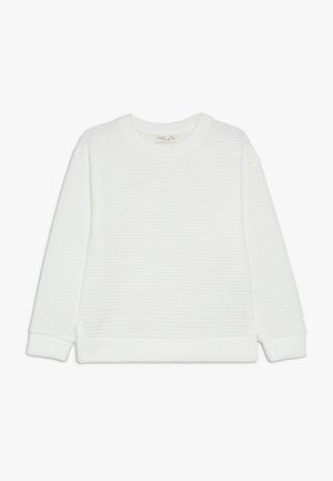 Sweater - snow white