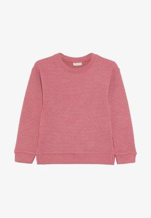 Sweatshirt - mauveglow