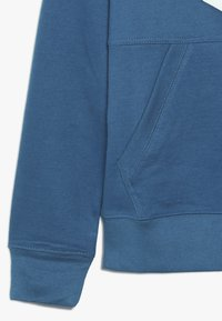 OVS - HOODED - Jersey con capucha - moroccan blue - 2