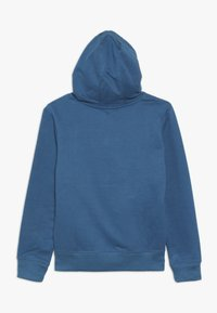 OVS - HOODED - Jersey con capucha - moroccan blue - 1