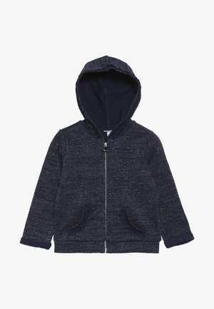BABY - Zip-up hoodie - black iris