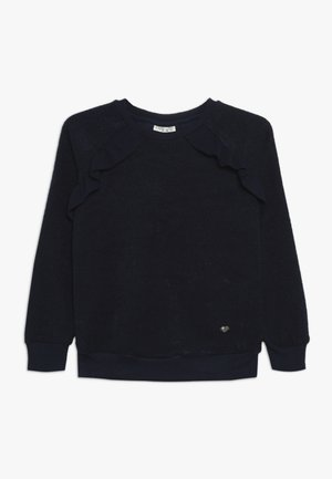 ROUCHE - Sweatshirt - dress blues