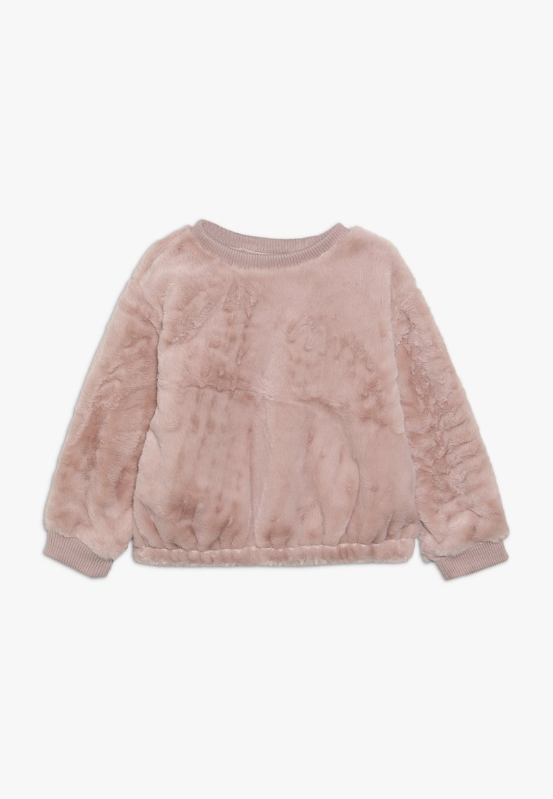 OVS - Sweater - pale mauve