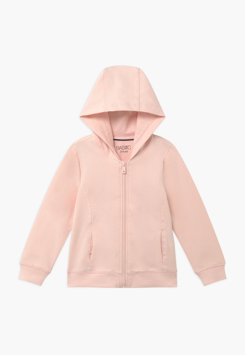 OVS - Zip-up hoodie - heavenly pink