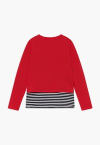 OVS - Long sleeved top - red - 1