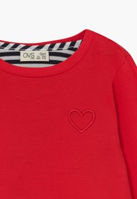 OVS - Long sleeved top - red - 3